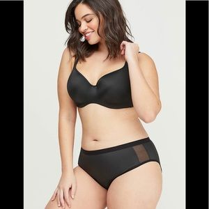 Lane Bryant Cooling Hipster Panties